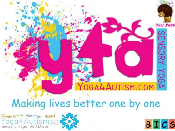 Yoga 4 Autism